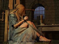 God has wicked you, whore - The ordeal of Anne Heskew  overwrought Quoom 2015