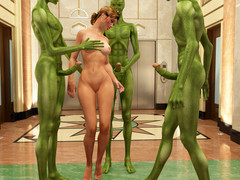 5-star Service. Horny aliens fiercely..
