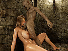 Pussy stretching less eradicate affect dungeon - Lexi Bobo hard by Blackadder
