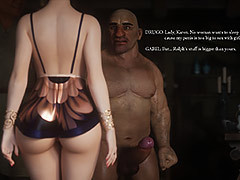 No woman wants kip down with me cause my penis is too chubby to sex with girl - Misplaced lady 3 by Jared999d
